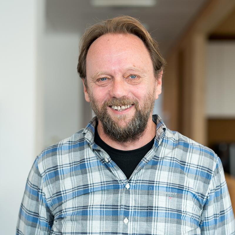 Peter Hellebrand