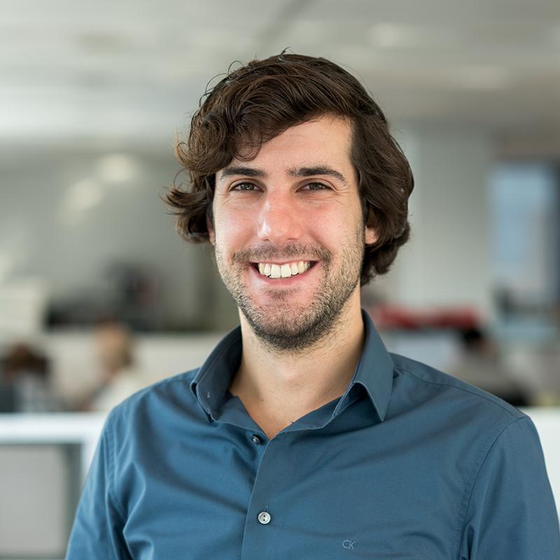 Andreu Rodriguez