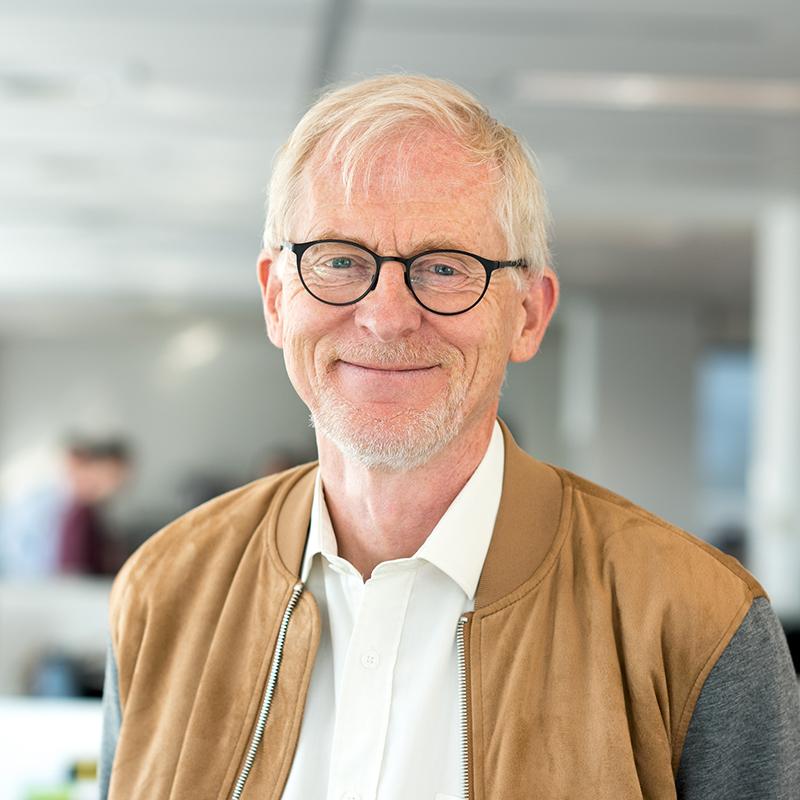 Nico Brouwer