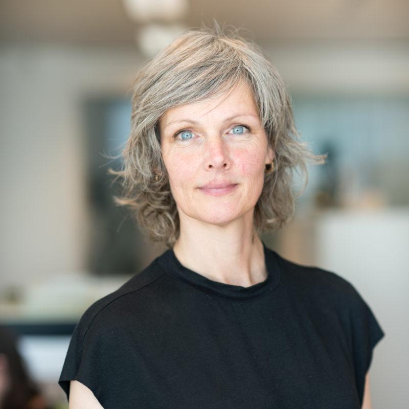 Irene Paalvast